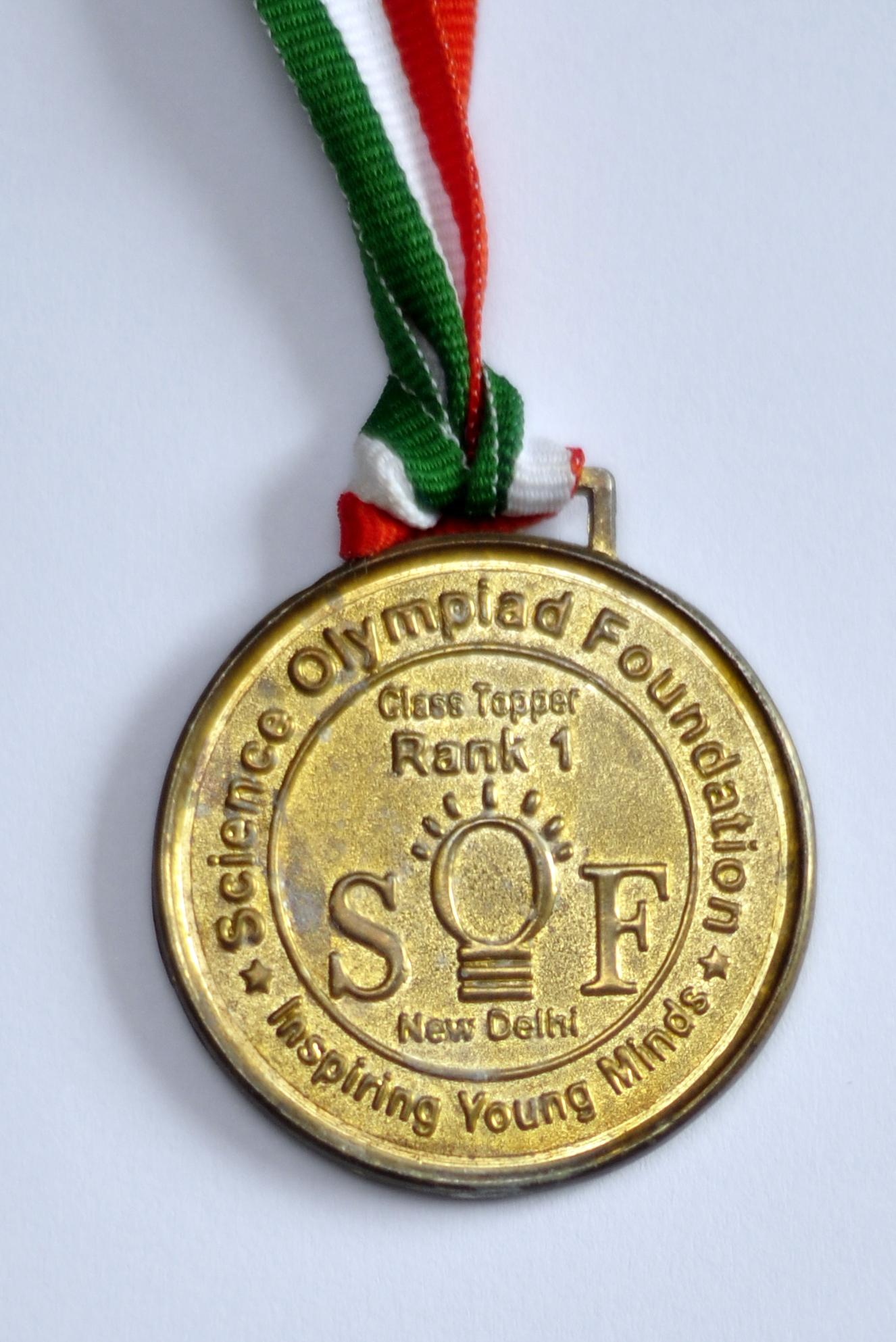 Science Olympiad Foundation